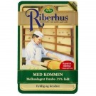 Riberhus Oste i Skiver med Kommen 45+ (Cheese Slices with Caraway) 240 g