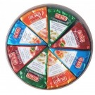 Diverse Oste x 8 (Assorted Cheeses) - 140 g