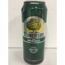 Somersby Original Cider - ABV 4.5% - 330 ml  LESS THAN HALF PRICE BEST BEFORE 5.11.18