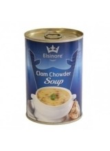 Clam Chowder Soup - 400 g