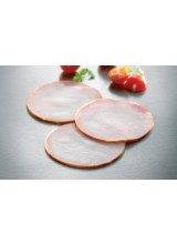 Hamburgerryg Skiver - (Smoked Ham Slices) - 500 g