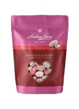 Anthon Berg Christmas Almonds 120 g