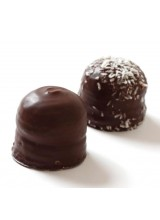 Smaekkys Flodboller (Chocolate Teacakes) - 190 g (12 pieces)
