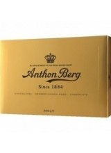 Anthon Berg Luxury Gold - 400 g