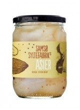 Samso Asier (Pickled White Cucumber) - 560 g