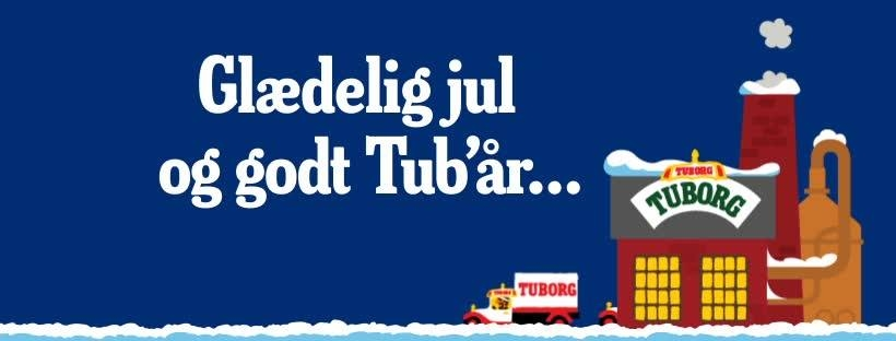Tuborg beer leaves brewery in trucks