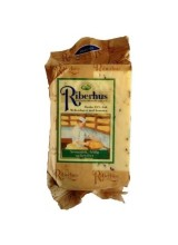 Riberhus 45+ Med Kommen (Cheese with Caraway) - 650 g  Special Best Before 6th August 2018