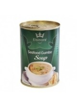 Seafood Gumbo Soup - 400 g SPECIAL ( Best Before 31.12.2021 )